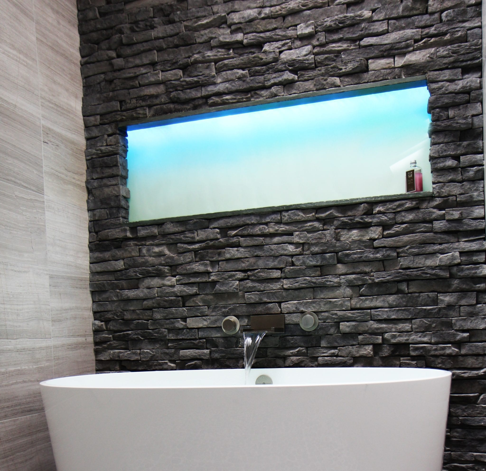 Led Glass Panel Your Bath Store