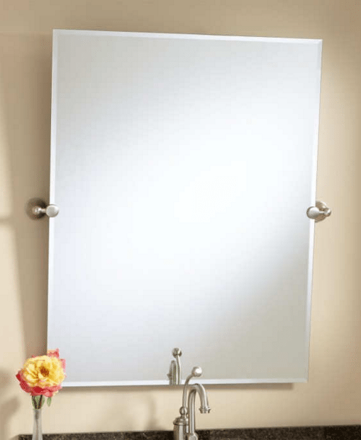 36 Quot Seattle Rectangular Tilting Mirror Luxury Bathroom