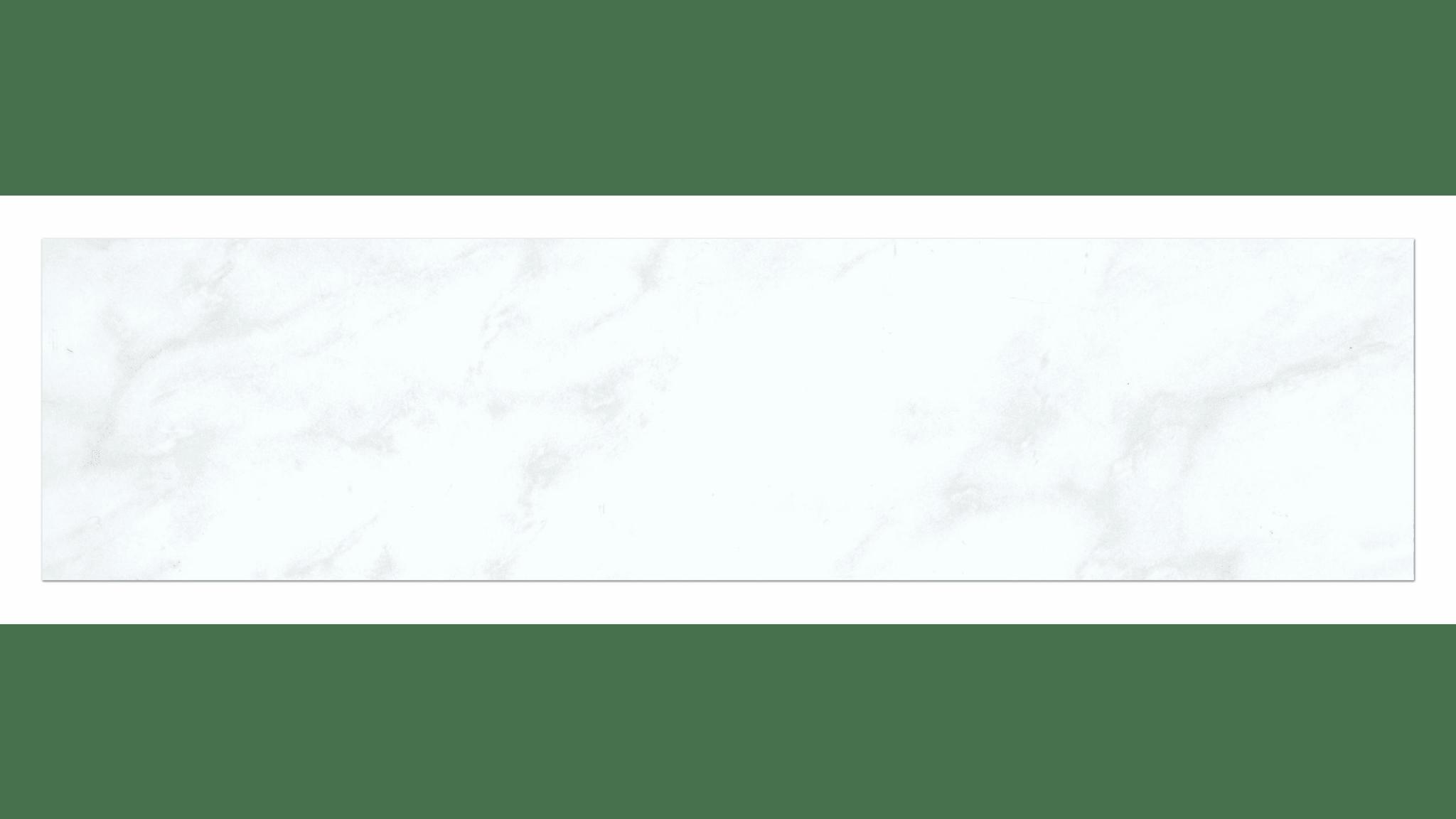 Carrara Gris Ceramic Subway Tile 4 X 16 In Your Bath Store