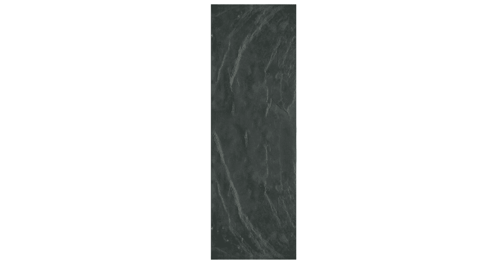 Adoni Black Slate Floor Tile 8 X 24 In Your Bath Store