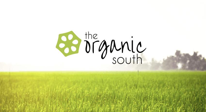 The Organic South